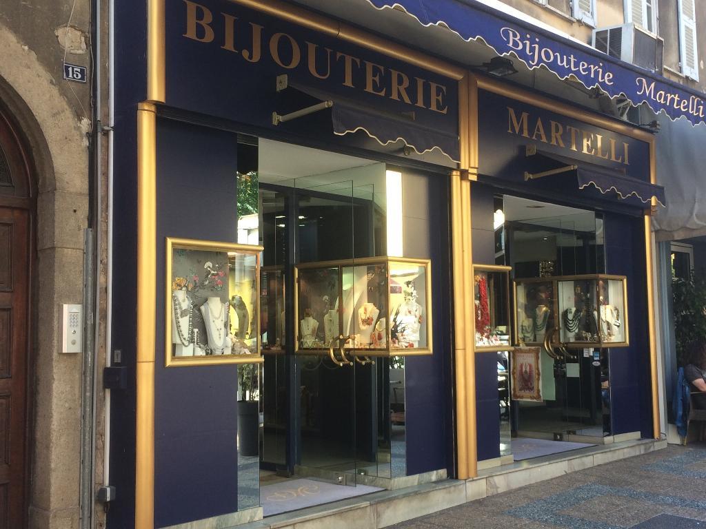 boutique pandora ajaccio