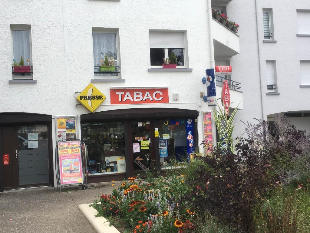 Le cyrano bureau de tabac t rue alsace lunéville