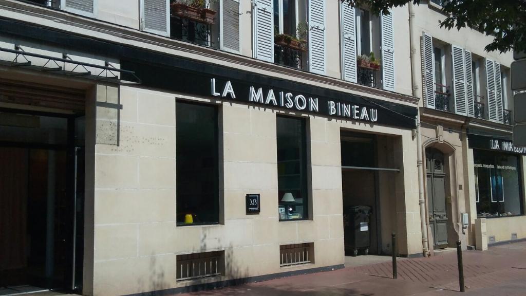 Bineau Moket\'s Levallois Perret - Moquettes tapis (adresse, avis)
