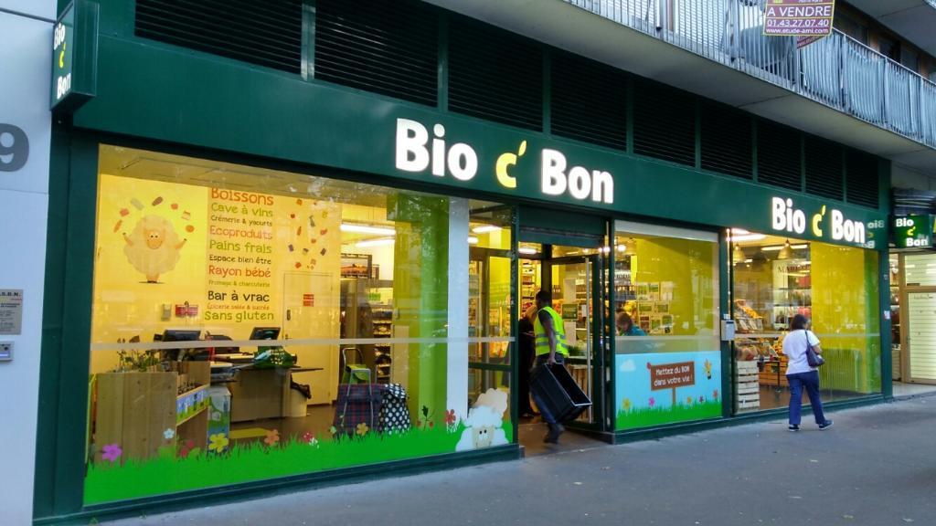 bio c 39 bon supermarch hypermarch 99 bis avenue du g n ral leclerc 75014 paris adresse. Black Bedroom Furniture Sets. Home Design Ideas