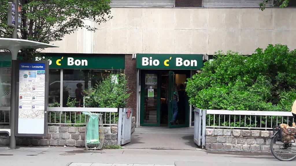 bio c 39 bon supermarch hypermarch 24 rue lecourbe 75015 paris adresse horaire. Black Bedroom Furniture Sets. Home Design Ideas