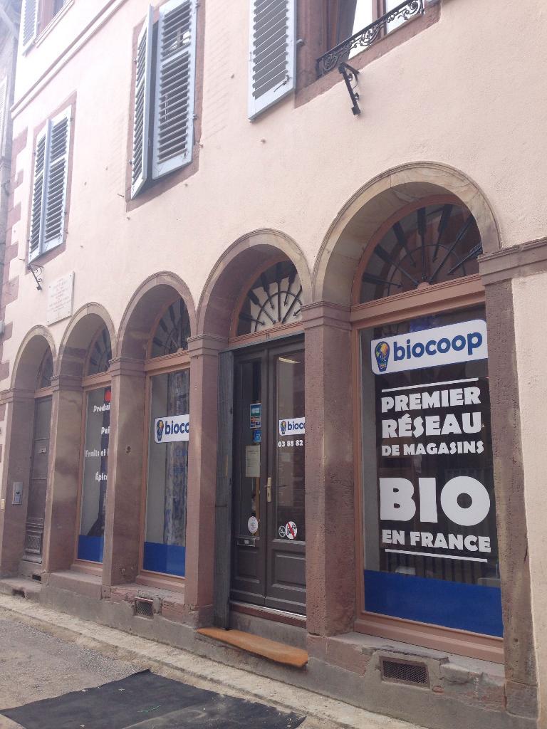biocoop g 39 sundheit magasin bio 19 rue sel 67600 s lestat adresse horaire. Black Bedroom Furniture Sets. Home Design Ideas