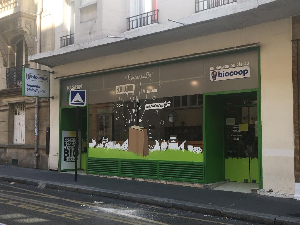 biocoop paris 17 magasin bio 153 rue legendre 75017 paris adresse horaire. Black Bedroom Furniture Sets. Home Design Ideas