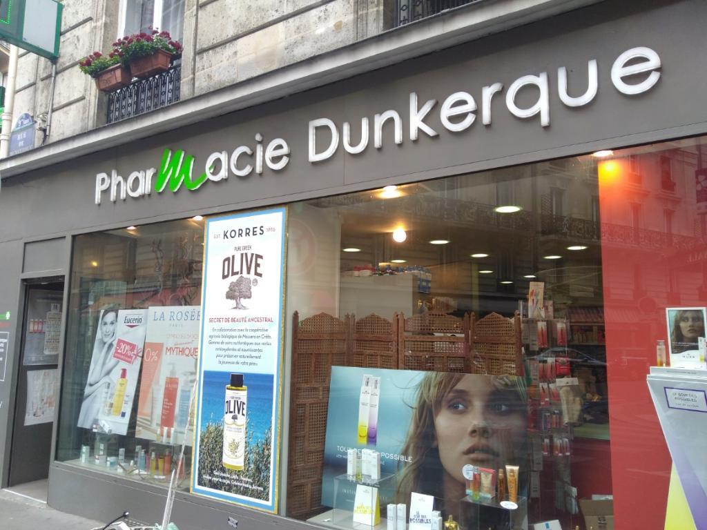 pharmacie de garde paris 9e arrondissement horaires et infos. Black Bedroom Furniture Sets. Home Design Ideas