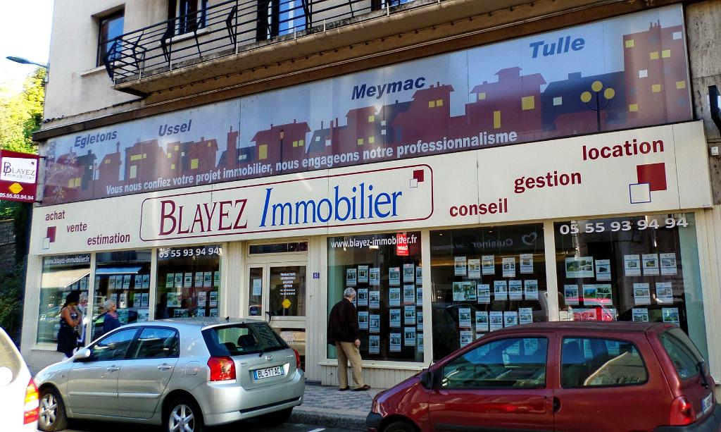 Agence blayez immobilier agence immobili re 85 avenue for Agence immobiliere 85
