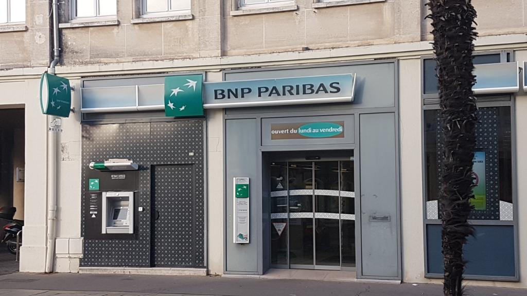 bnp paribas banque 52 avenue du g n ral de gaulle 44600 saint nazaire adresse horaire. Black Bedroom Furniture Sets. Home Design Ideas