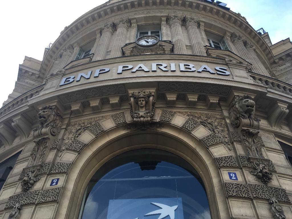 bnp paribas banque 2 place de l 39 op ra 75002 paris adresse horaire. Black Bedroom Furniture Sets. Home Design Ideas