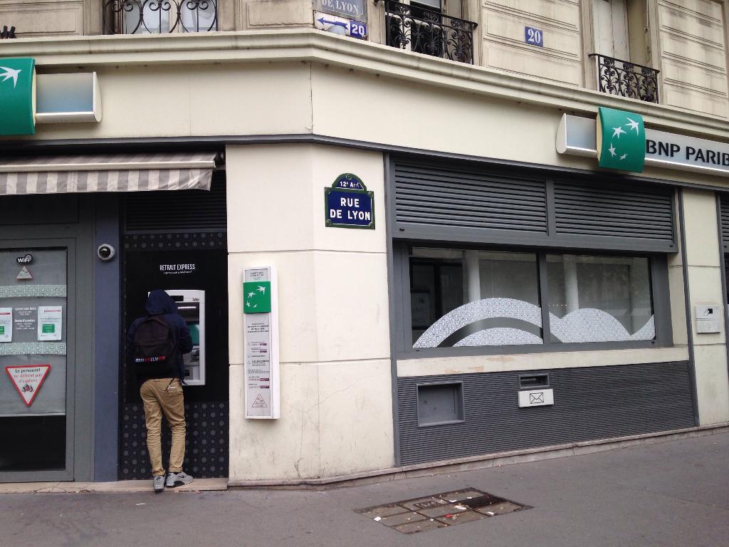 bnp paribas banque 20 rue de lyon 75012 paris adresse horaire. Black Bedroom Furniture Sets. Home Design Ideas