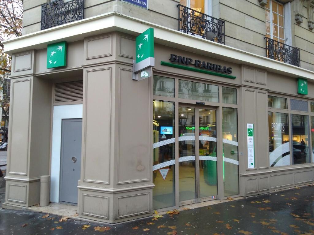 bnp paribas banque 2 boulevard de courcelles 75017 paris adresse horaire. Black Bedroom Furniture Sets. Home Design Ideas