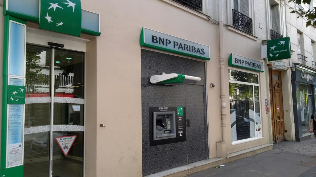 bnp paribas banque 11 avenue de paris 94300 vincennes adresse horaire. Black Bedroom Furniture Sets. Home Design Ideas