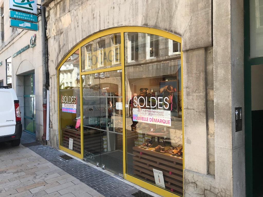 Bocage - Chaussures, 31 Grande Rue 25000 Besançon - Adresse, Horaire 87d70fef2ba4
