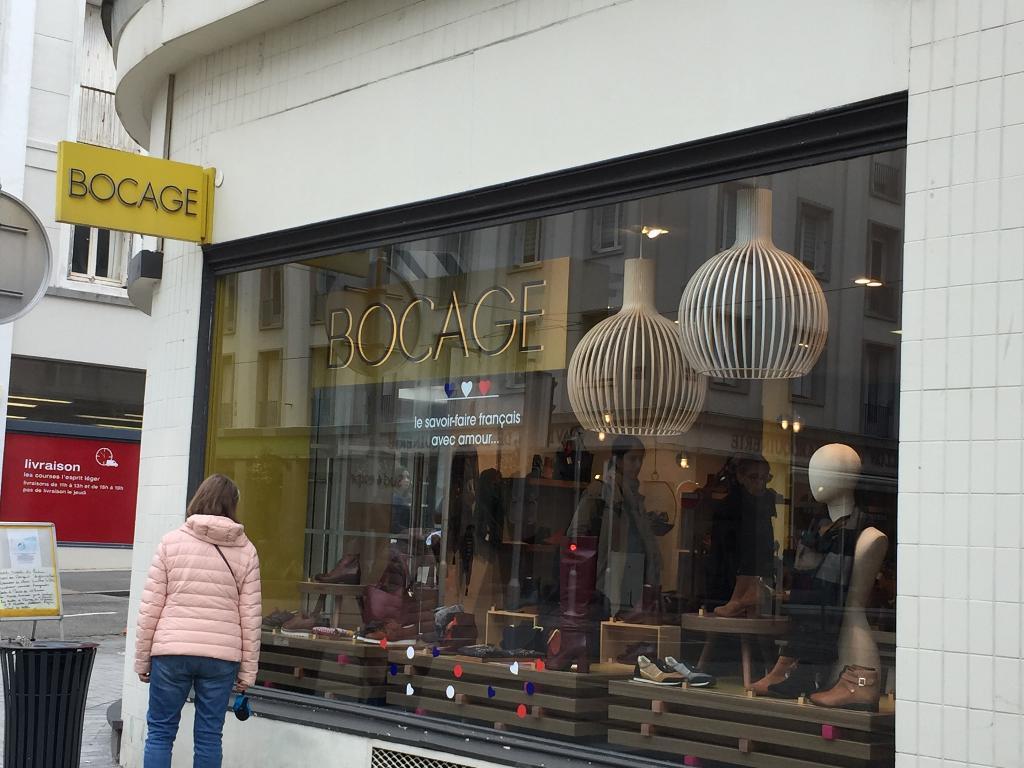 bocage chaussures 47 rue du siam 29200 brest adresse horaire. Black Bedroom Furniture Sets. Home Design Ideas