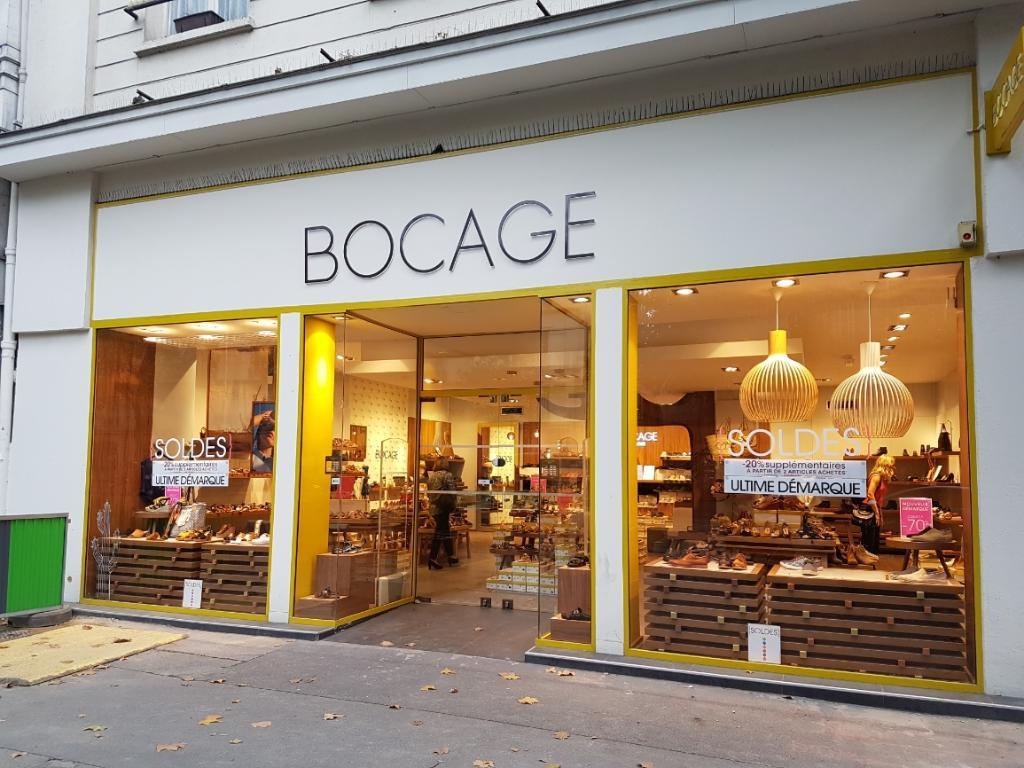 4fd37d67c9b12d Bocage, 26 av Gén Leclerc, 75014 Paris - Maroquinerie (adresse, horaires)