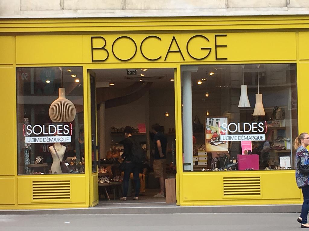 e8bda86c371c00 Bocage, 98 r Rivoli, 75001 Paris - Maroquinerie (adresse, horaires, avis,  ouvert le dimanche)