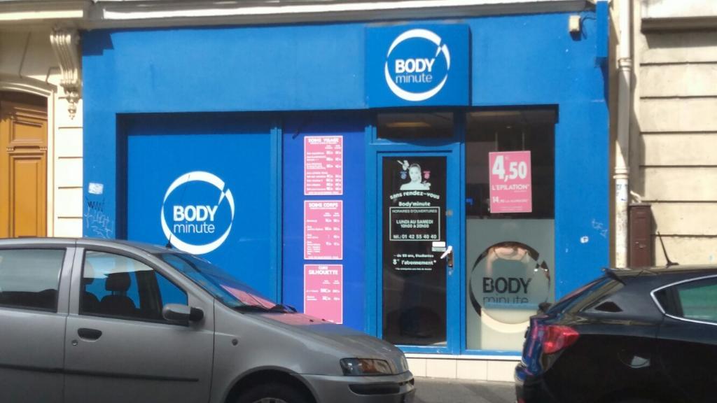 body minute institut de beaut 89 rue du mont cenis 75018 paris adresse horaire. Black Bedroom Furniture Sets. Home Design Ideas