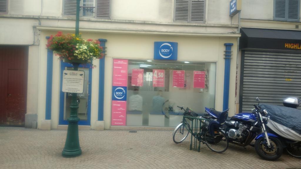body minute institut de beaut 13 rue ch teau 92500 rueil malmaison adresse horaire. Black Bedroom Furniture Sets. Home Design Ideas
