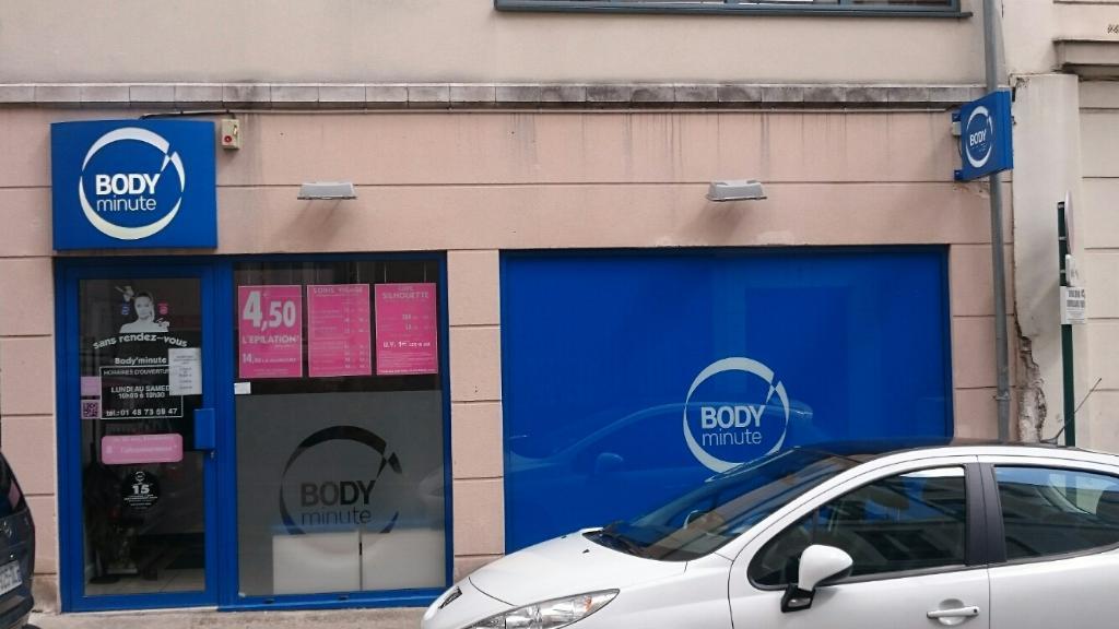 Body minute institut de beaut 4 rue paul bert 94130 - Horaires piscine de nogent sur marne ...