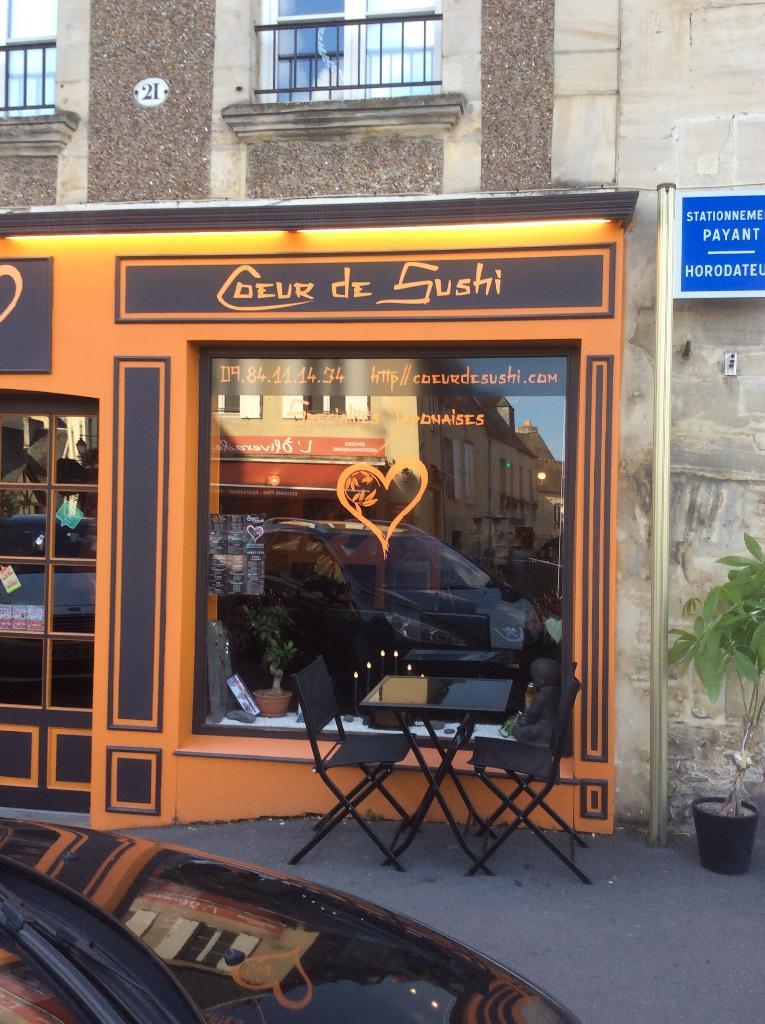 bonnal camille restaurant 21 rue mar chal foch 14400 bayeux adresse horaire. Black Bedroom Furniture Sets. Home Design Ideas