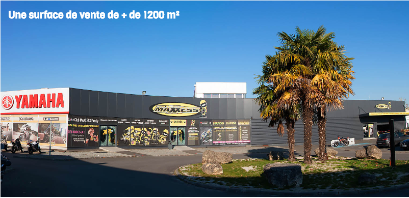 maxxess agent concessionnaire motos et scooters 9 rue francis garnier 33000 bordeaux. Black Bedroom Furniture Sets. Home Design Ideas