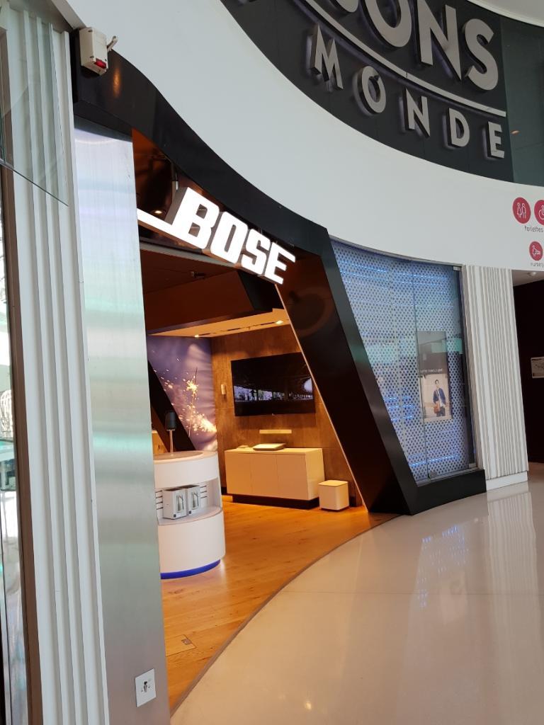 Bose restaurant 16 rue linois 75015 paris adresse for Intuition gourmande paris