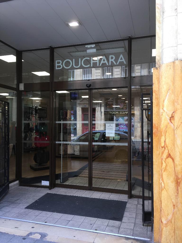 Adresse Bouchara Paris 9Eme