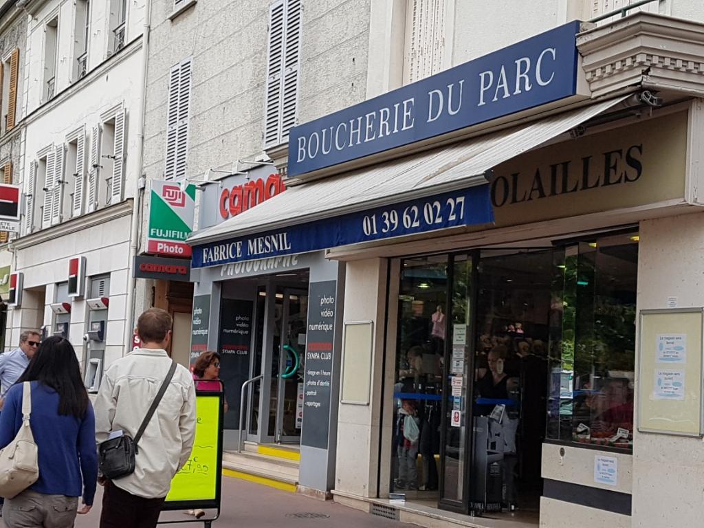Boucherie du parc boucherie charcuterie 20 avenue - Piscine maisons laffitte horaires ...