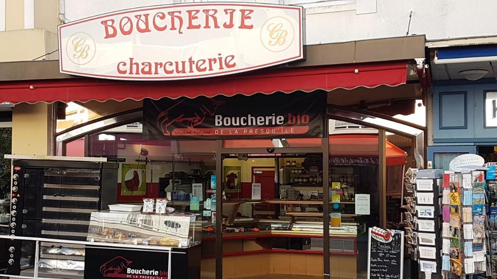 551497387e3 Boucherie Limousine La Baule Escoublac - Boucherie (adresse)