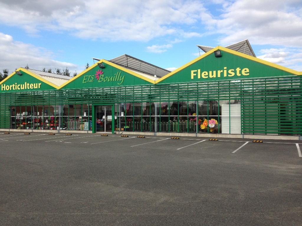 Bouilly fleuriste fleuriste 30 route de ch teauneuf for Adresse fleuriste