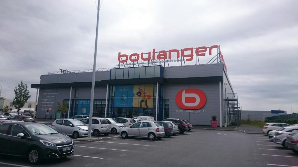 Boulanger reims cormontreuil lectrom nager 2 rue for Cora reims cormontreuil adresse