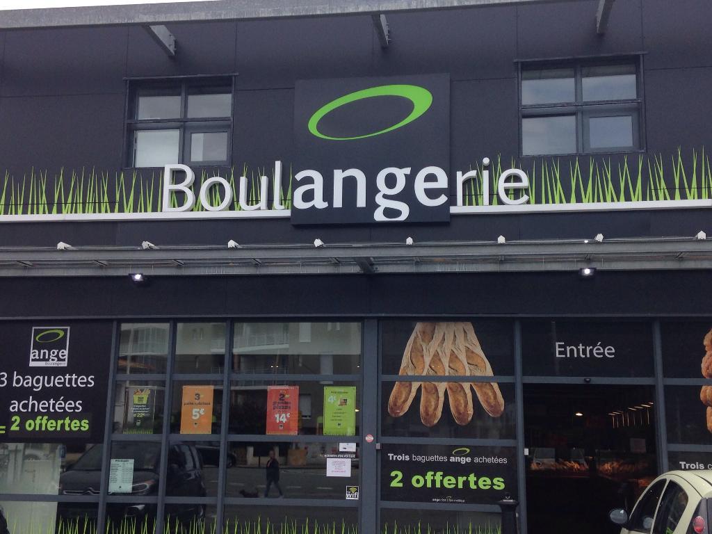 Carte Boulangerie Ange.Boulangerie Ange La Teste De Buch Boulangeries Patisseries