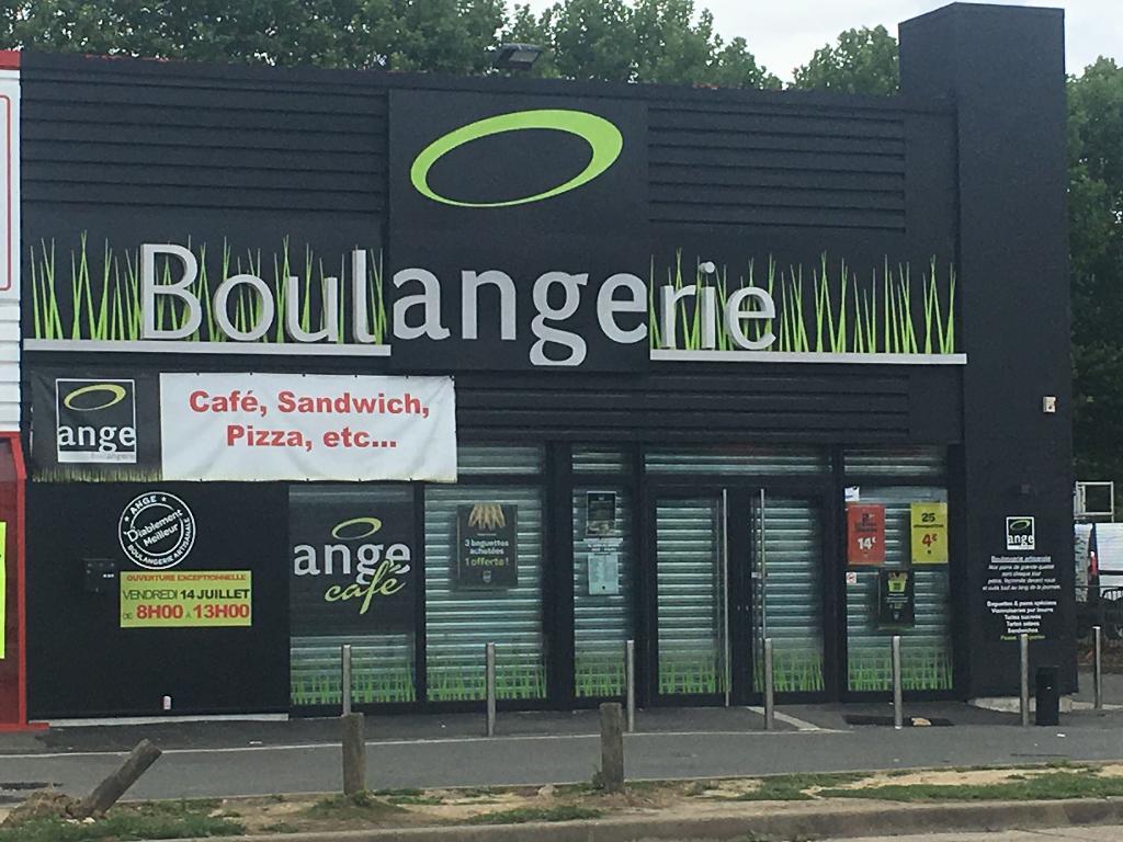 Carte Boulangerie Ange.Boulangerie Ange Savigny Le Temple Boulangeries Patisseries