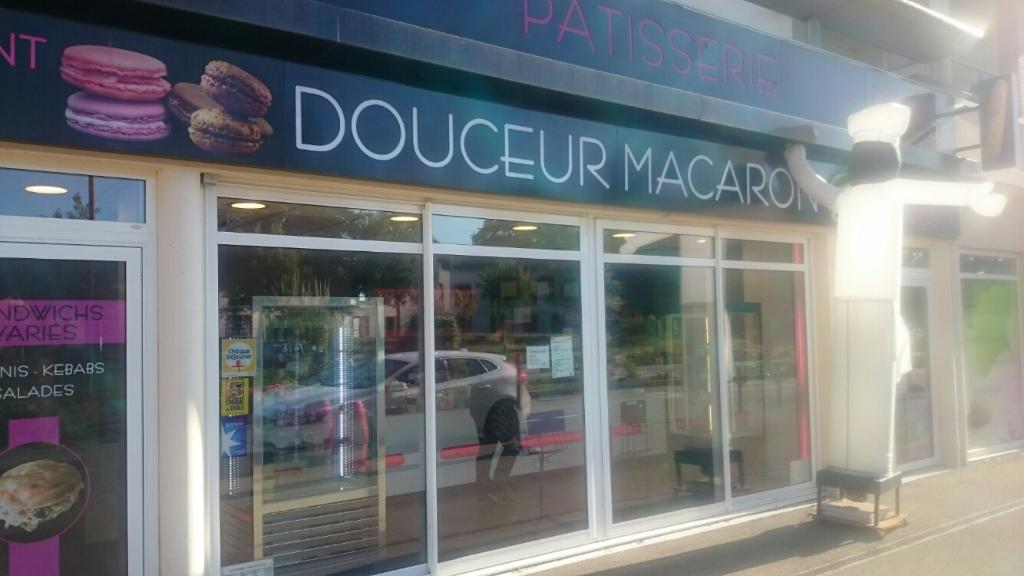 Boulangerie Douceur Macaron