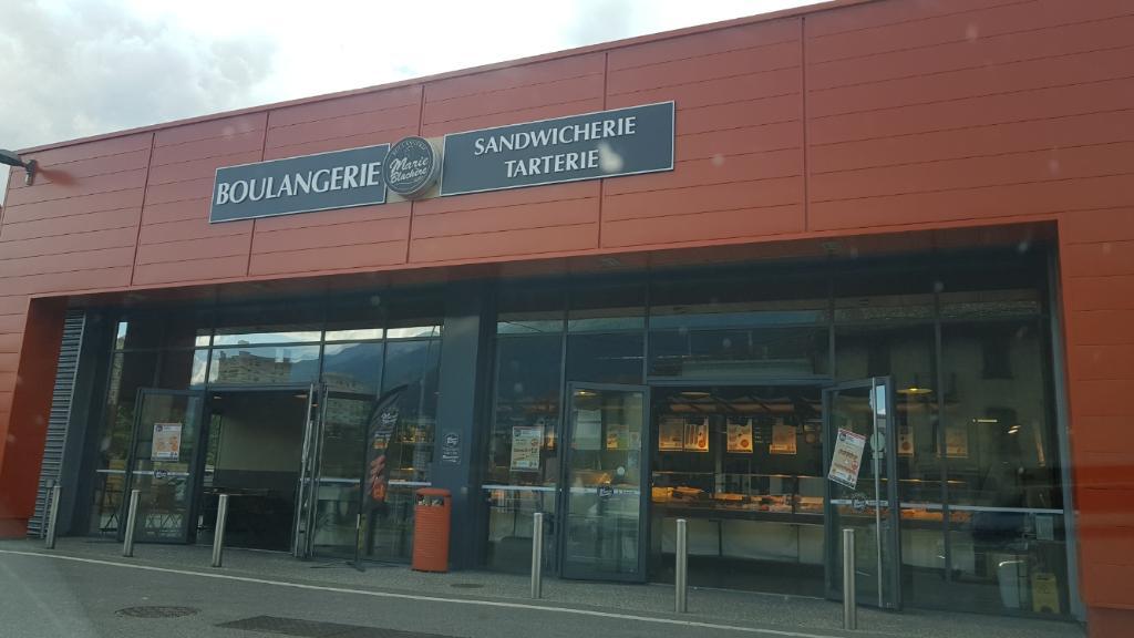 Boulangeries marie blach re boulangerie p tisserie 20 avenue g n ral de gaulle 73200 - Boulangerie marie salon de provence ...