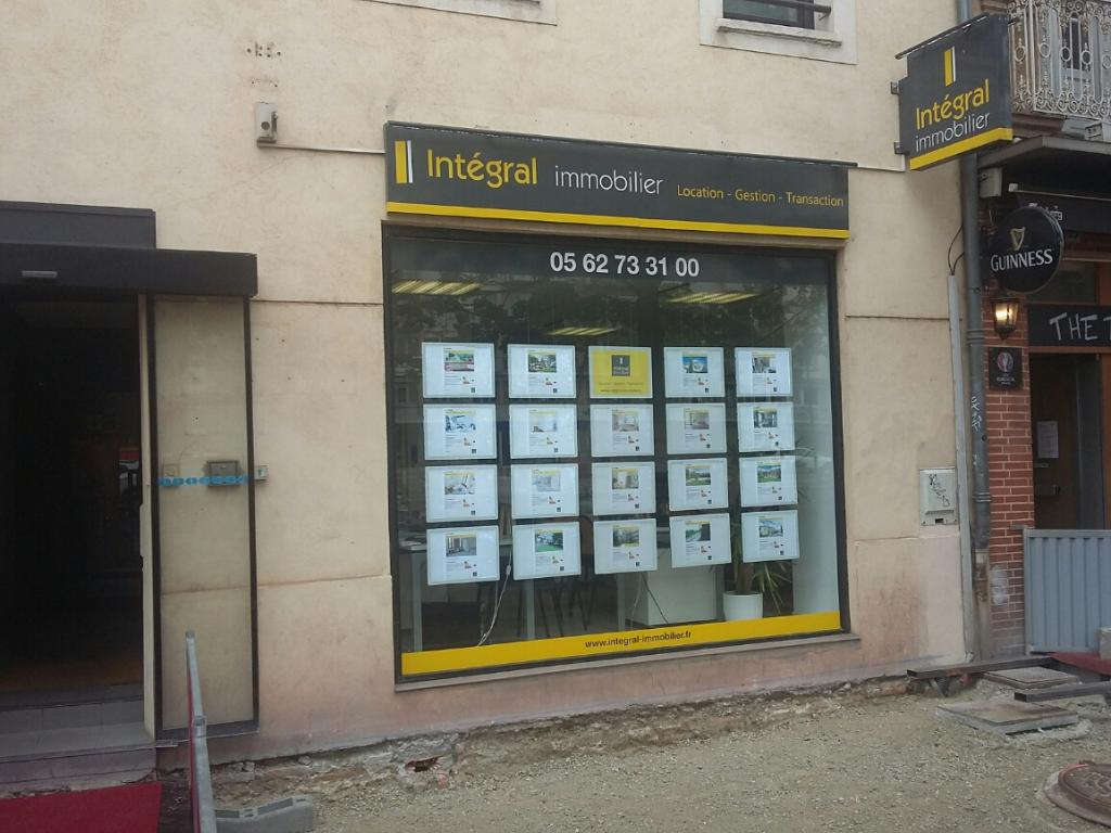 Bourse de l 39 immobilier agence immobili re 31 all e jean for Agence immobiliere 31