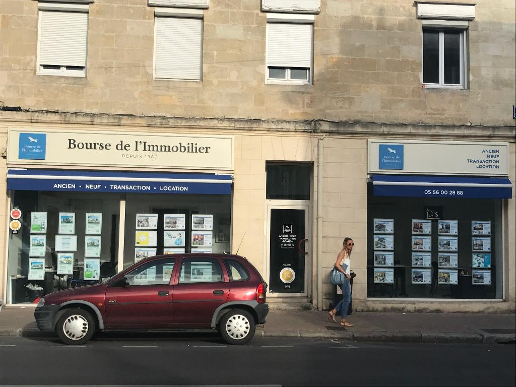 Bourse de l 39 immobilier agence immobili re 34 cours for Agence immobiliere 34