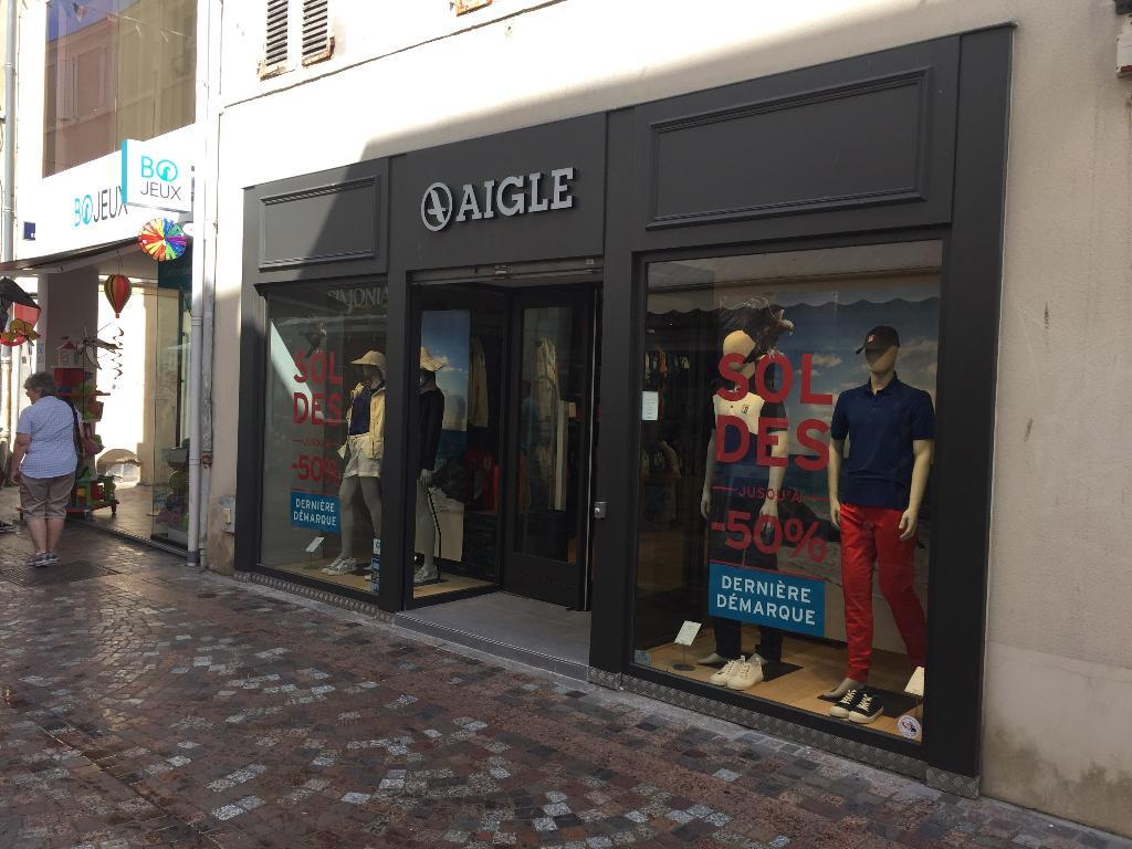 Jean Les Boutique R Aigle Sables D'olonne6 Moulin85100 RjLA54