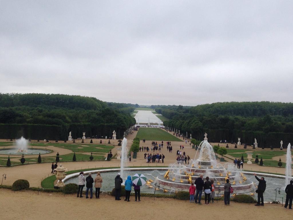 Boutique des jardins du ch teau de versailles cadeaux petite venise 78000 versailles - Jardin chateau de versailles horaires ...