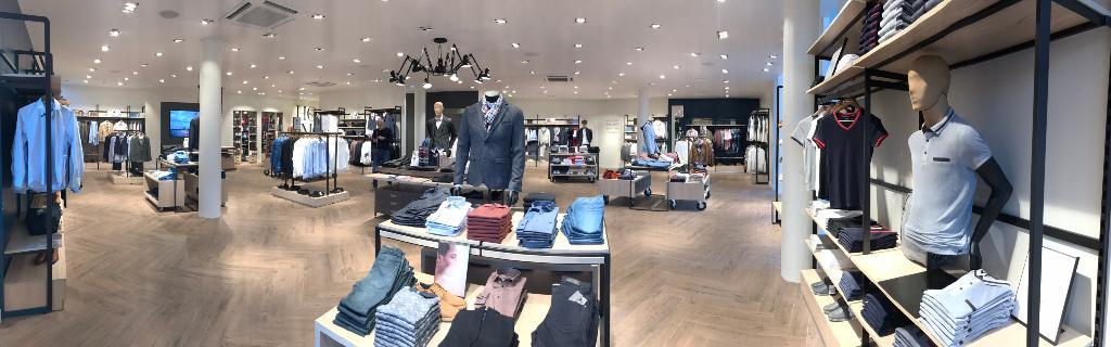 37c5e055e3329 Boutique Devred 1902, av Océan, 56400 Auray - Magasins de vêtement ...