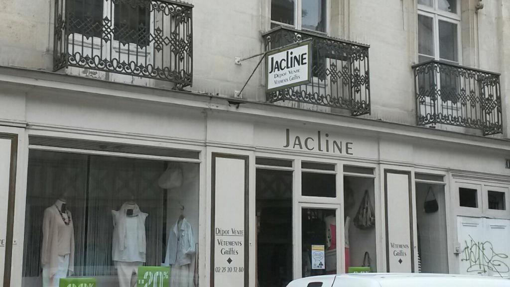 boutique jacline d p t vente de v tements 11 rue saint malo 35000 rennes adresse horaire. Black Bedroom Furniture Sets. Home Design Ideas