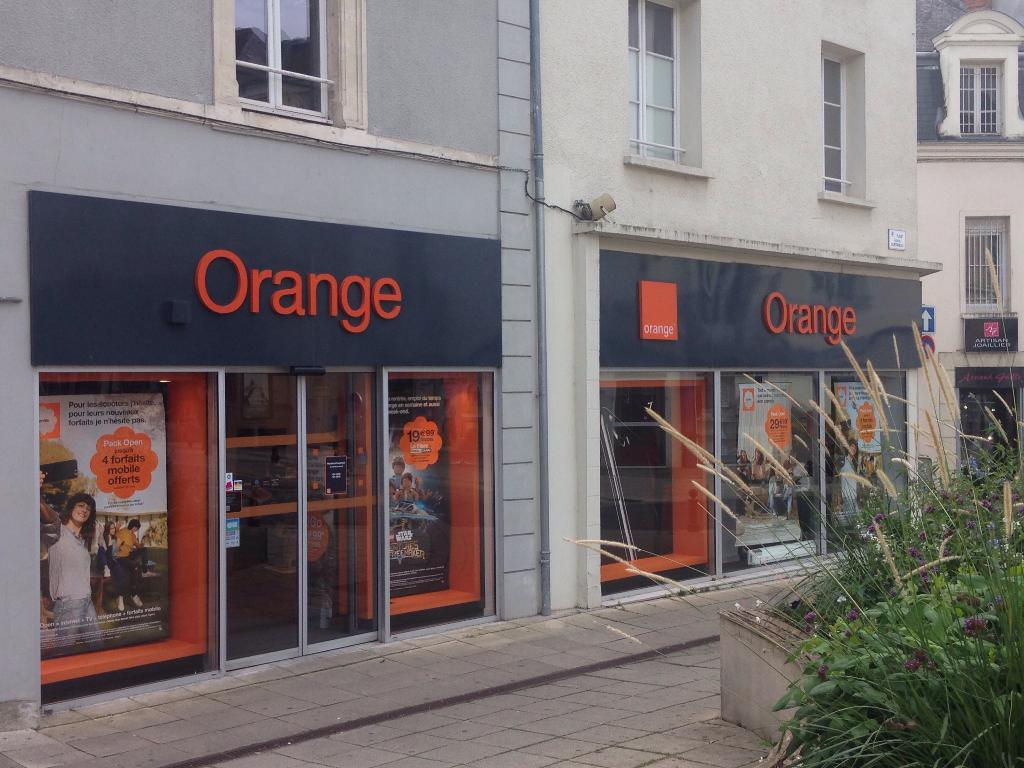 boutique orange vente de t l phonie 87 rue nationale 49300 cholet adresse horaire. Black Bedroom Furniture Sets. Home Design Ideas
