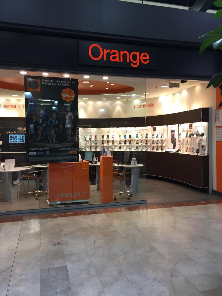 boutique orange vente de t l phonie 28 avenue du g n ral de gaulle 93170 bagnolet adresse. Black Bedroom Furniture Sets. Home Design Ideas