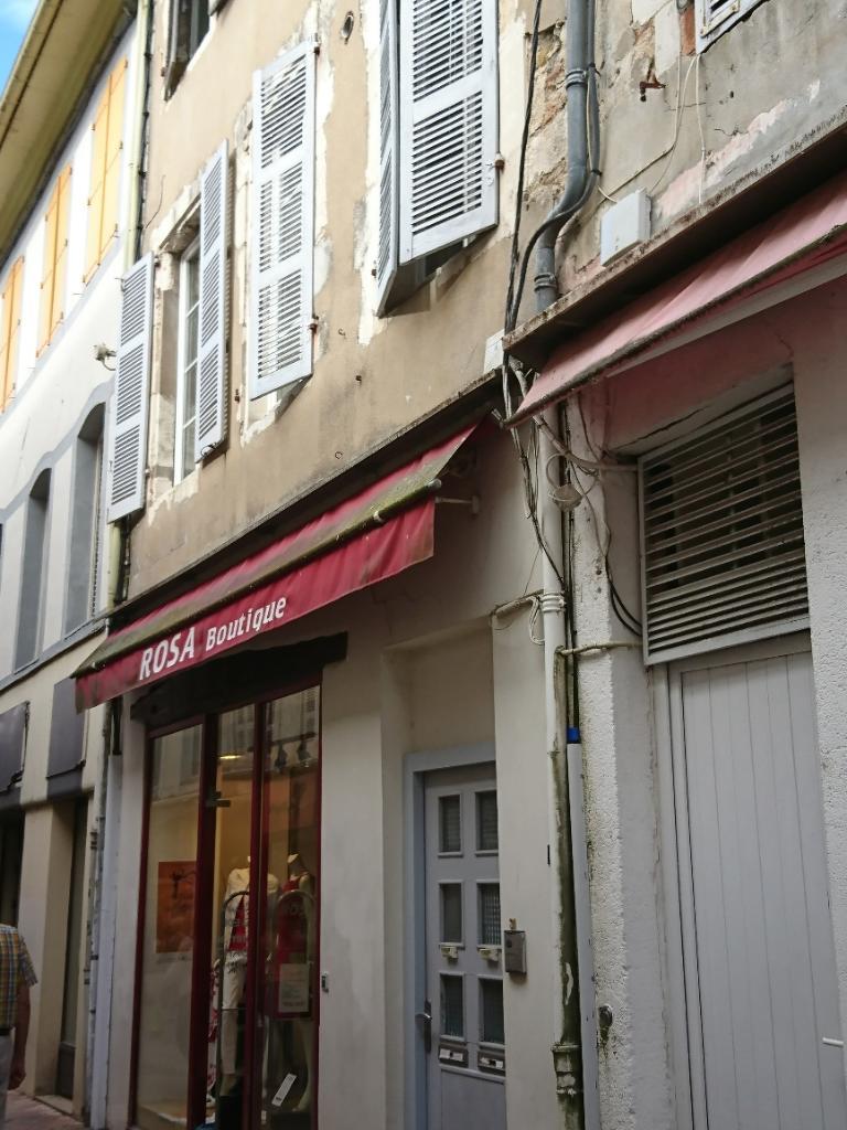Boutique Rosa Dax - Magasins de vêtement (adresse, horaires) c66dc6c978b