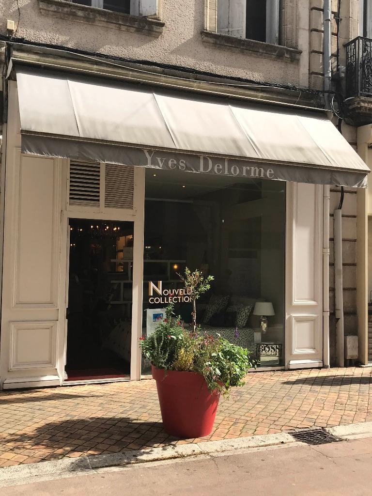 Boutique yves delorme linge de maison 77 boulevard Linge de maison yves delorme