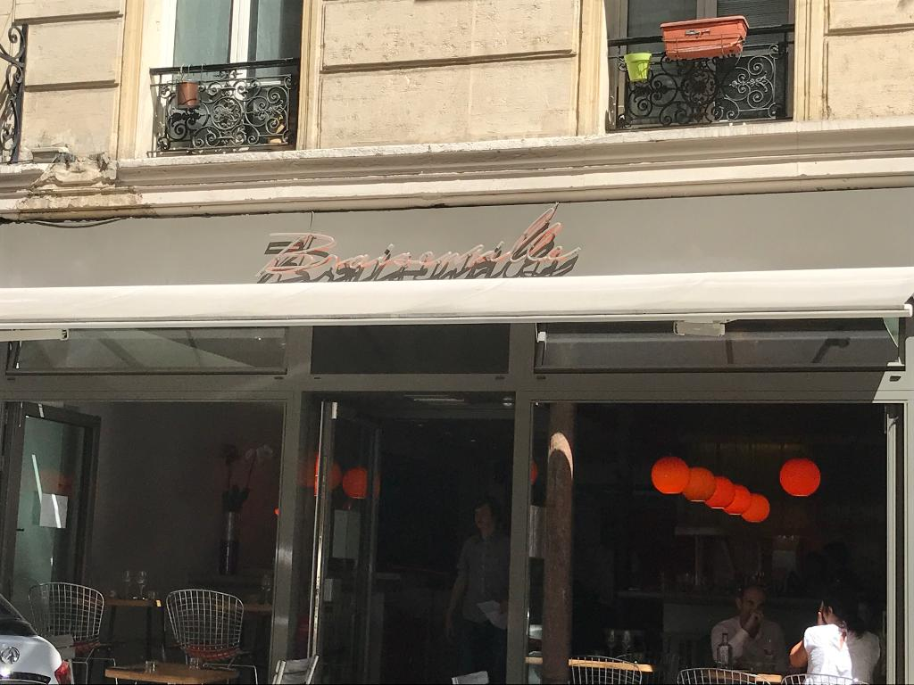 braisenville restaurant 36 rue condorcet 75009 paris adresse horaire. Black Bedroom Furniture Sets. Home Design Ideas