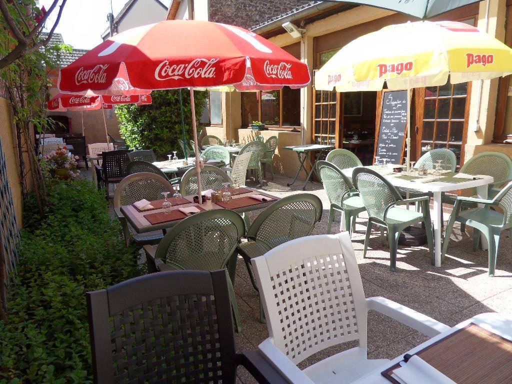Brasserie des sports le perreux sur marne restaurant adresse