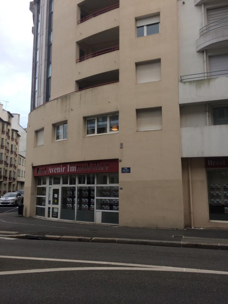 Brest avenir immobilier agence immobili re 18 rue for Agence immobiliere brest