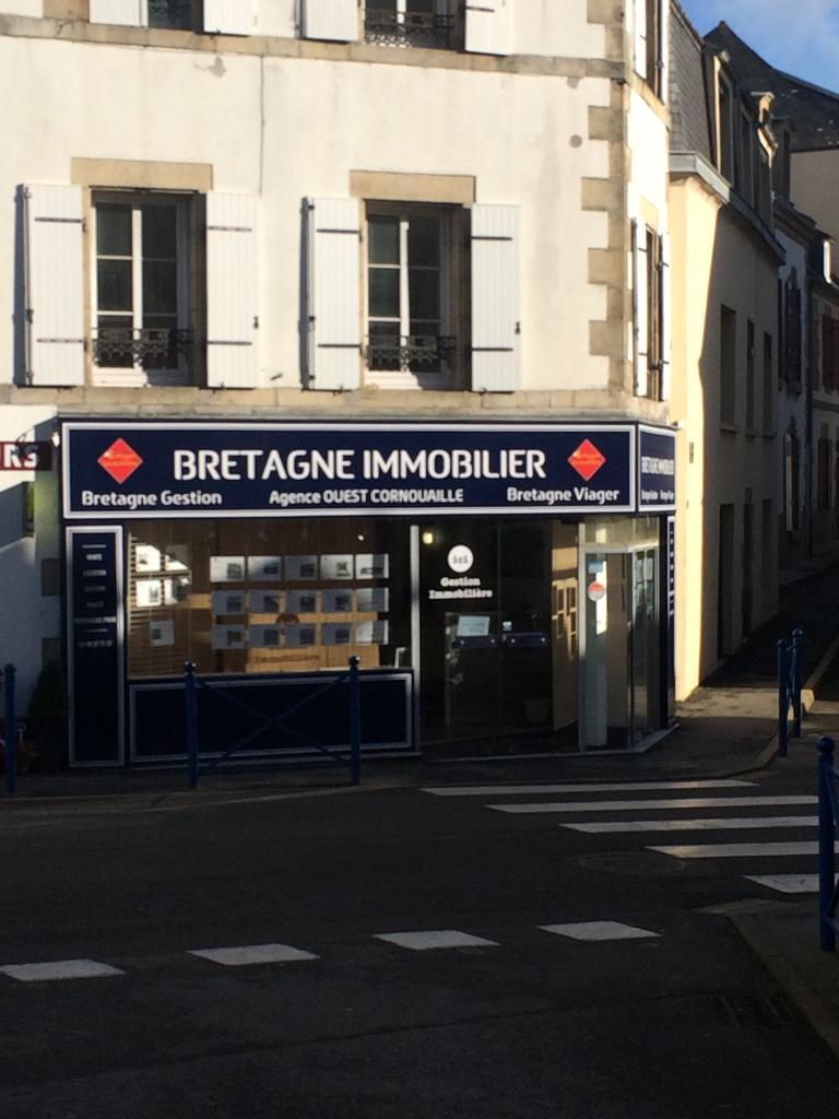 Bretagne immobiler agence immobili re 3 rue victor hugo for Agence immobiliere 57