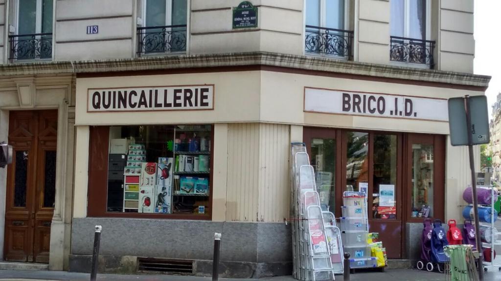 Brico i d quincaillerie 113 avenue du g n ral michel bizot 75012 paris adresse horaire - Quincaillerie paris 15 ...