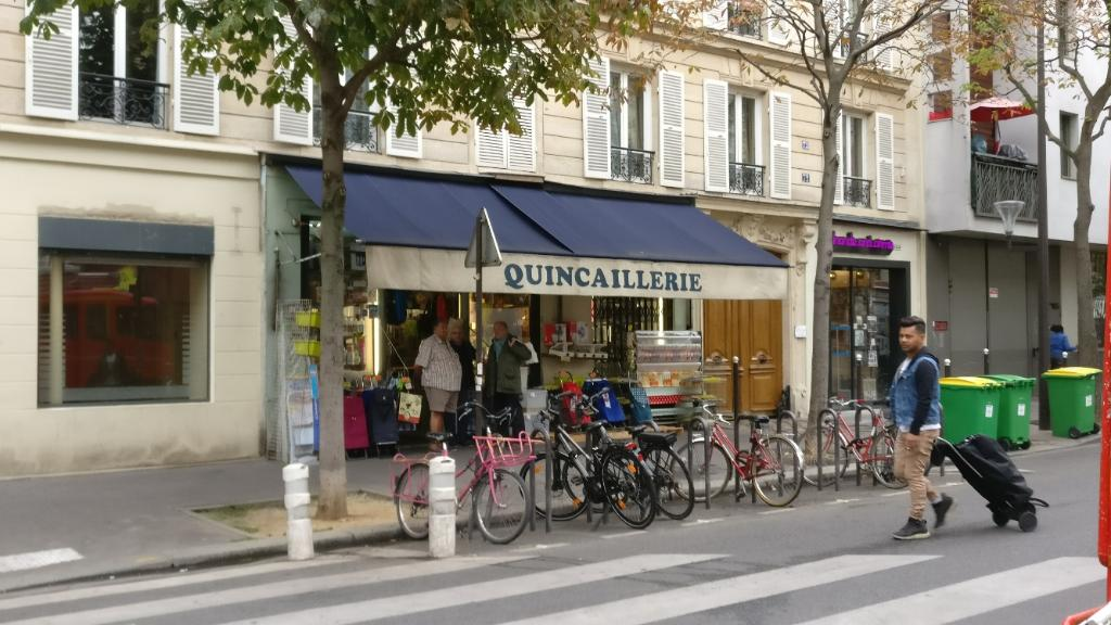 139 Avenue Daumesnil 75012 Paris #12: Leroy Merlin France - Bricolage Et Outillage, 139 Avenue Daumesnil 75012  Paris - Adresse, Horaire