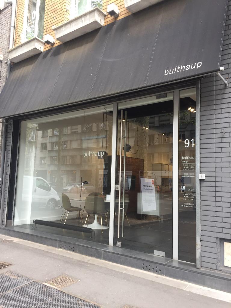 bulthaup magasin de meubles 91 boulevard libert 59000 lille adresse horaire. Black Bedroom Furniture Sets. Home Design Ideas
